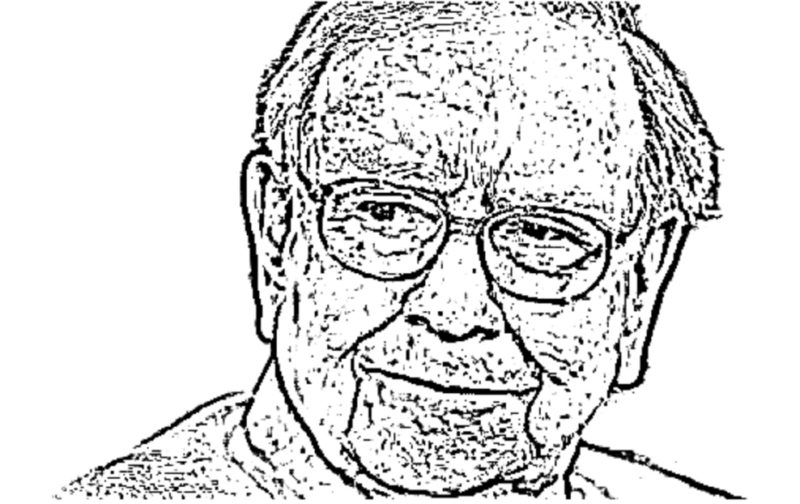 ウォーレン・バフェット